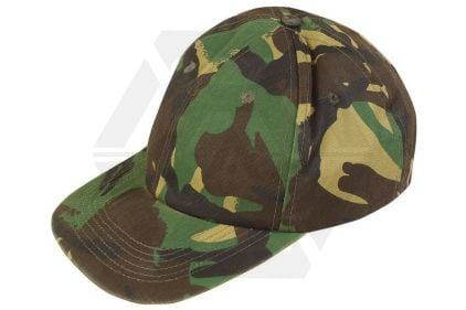 Baseball Cap (DPM) © Copyright Zero One Airsoft