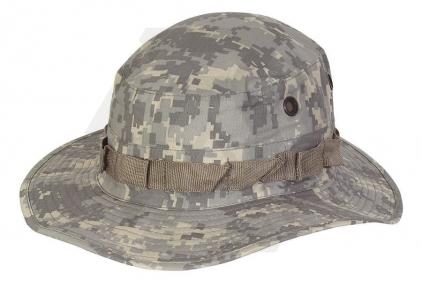 U.S. Style Bush Hat (ACU) - Size Medium