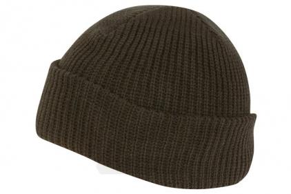 Mil-Com Acrylic Commando Hat (Olive)