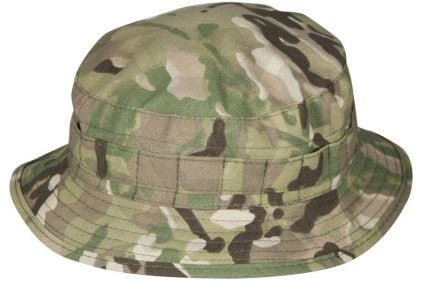 Mil-Com Bush Hat (MultiCam) - Size 58
