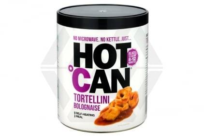 HotCan Instant Rations - Tortellini Bolognaise