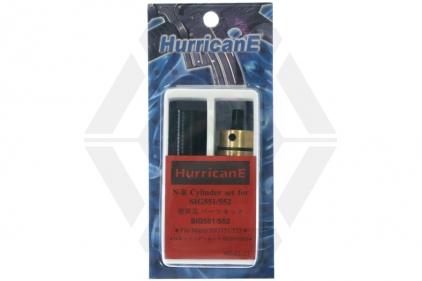 HurricanE N-B Cylinder Set, SG551