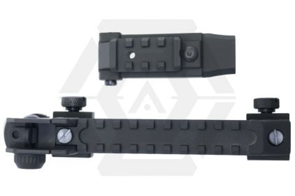 HurricanE Tactical Carry Handle (Real Version)