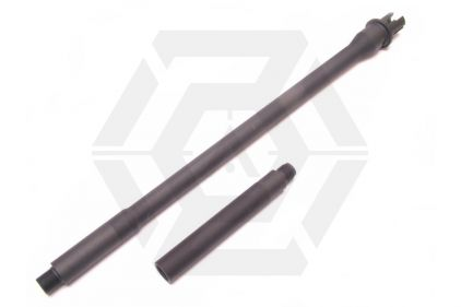 HurricanE Metal Outer Barrel for M16A2