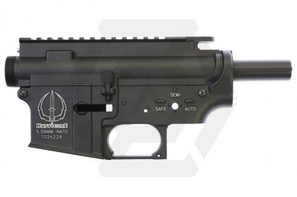 HurricanE M16A1 Metal Body