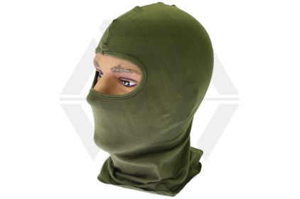 Mil-Force Head Hood (Olive)