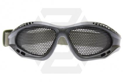 EB Mesh Goggles (Black)