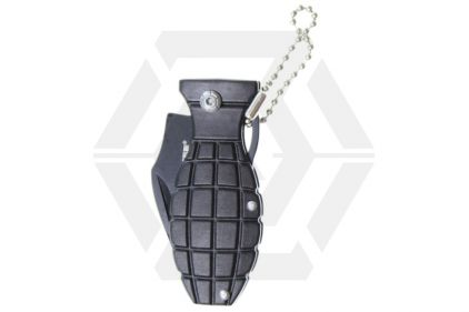Humvee Grenade Knife (Black)