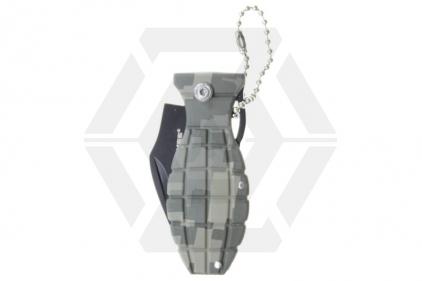 Humvee Grenade Knife (Camo)