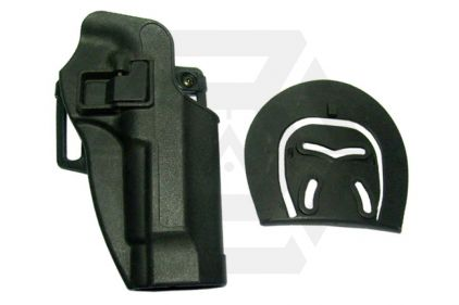 EB CQC SERPA Holster for Beretta M92F (Black)