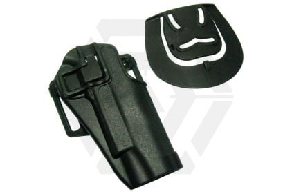 EB CQC SERPA Holster for Colt 1911 (Black)