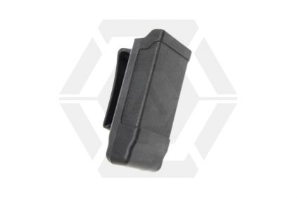 EB CQC Single Stack Magazine Case (Black)