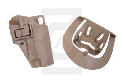 EB CQC SERPA Holster for Sig P220 & P226 (Tan)