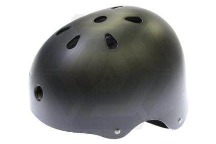Mil-Force Delta Helmet (Black)