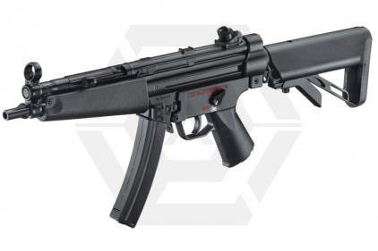 ICS AEG MP5 with Crane Stock