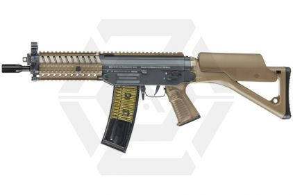 ICS AEG SIG 552 MRS (Dark Earth)