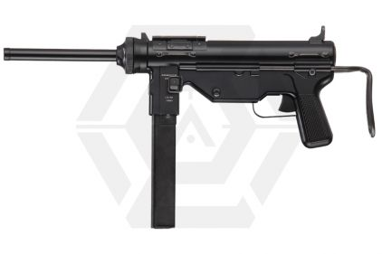 ICS AEG M3 Grease Gun