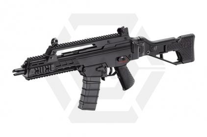 ICS AEG G33 (Black)