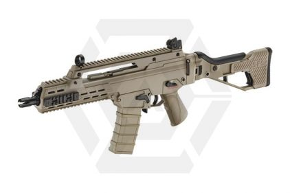 ICS AEG G33 (Dark Earth)