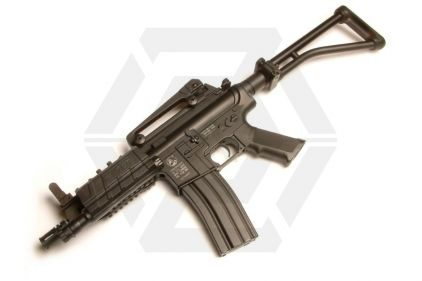 ICS AEG M4 CQB Tactical