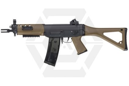 ICS AEG SG552 Commando (Dark Earth)