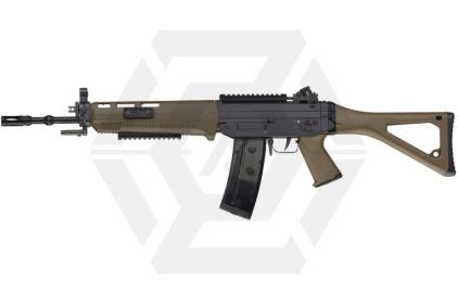 ICS AEG SG551 LB (Dark Earth)
