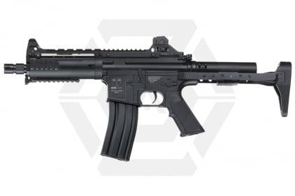 ICS AEG CXP Concept Rifle