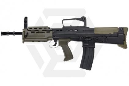 ICS AEG L85A2 Carbine