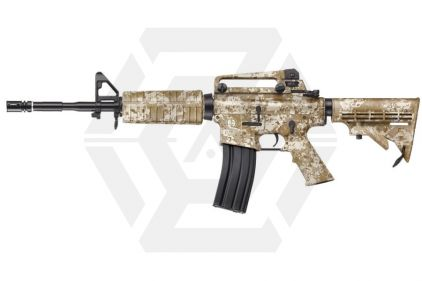 ICS AEG M4A1 (Digital Desert)
