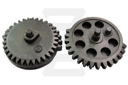 JBU Sector Gear