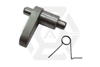 JBU Anti-Reversal Latch (for Version 2 & 3 Gearbox)