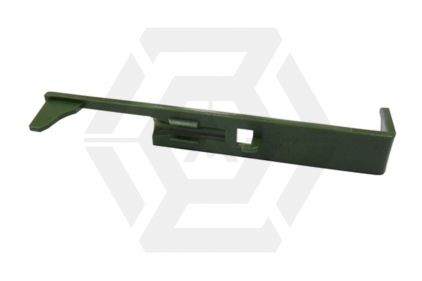 JBU Tappet Plate (for Version 2 Gearbox) © Copyright Zero One Airsoft