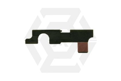 JBU Selector Plate for M4 & M16 © Copyright Zero One Airsoft