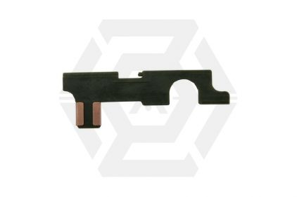 JBU Selector Plate for M4 & M16
