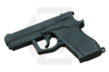 Weekend Warrior Pistol 2GB USB Memory Stick