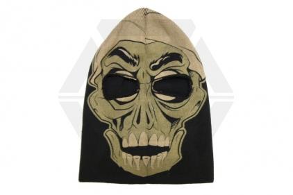 Weekend Warrior 'Skull' Balaclava