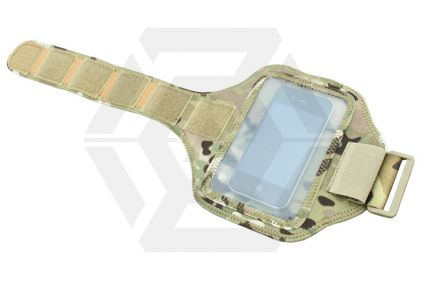 Weekend Warrior Sportster Armband Pouch for iPhone & iPod (MultiCam)