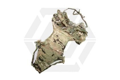 Weekend Warrior Women's Camo Swimming Suit (MultiCam) - Size Small © Copyright Zero One Airsoft