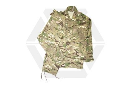 Weekend Warrior Uniform Set (MultiCam) - Size Medium © Copyright Zero One Airsoft