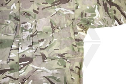 Weekend Warrior Uniform Set (MultiCam) - Size Medium