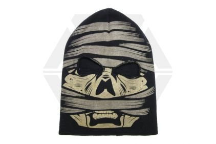 Weekend Warrior 'Mummy' Balaclava