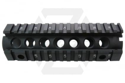 JBU M4 RAS Tactical Rail