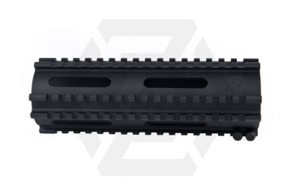 JBU 20mm RIS F8R Tactical Foregrip for M4 © Copyright Zero One Airsoft