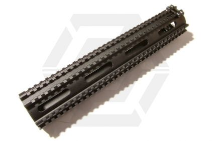 JBU RIS for M16 K4B-A3 FIRSH Tactical Handguard © Copyright Zero One Airsoft