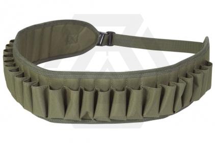 Jack Pyke Shotgun Shell Belt (Olive)