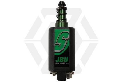 JBU Motor with Long Shaft for High Speed © Copyright Zero One Airsoft