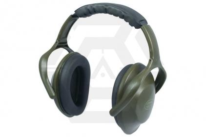 Jack Pyke Pro Sport Ear Defenders (Olive)