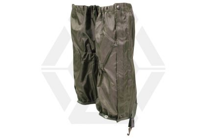 Jack Pyke Waterproof Gaiters (Olive)