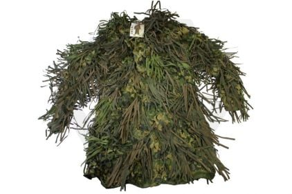 Camo Systems Ghillie Suit