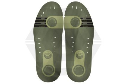 Jack Pyke Technical Boot Insoles - Size Large (UK 10 to 13)
